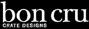 Bon Cru Crate Designs